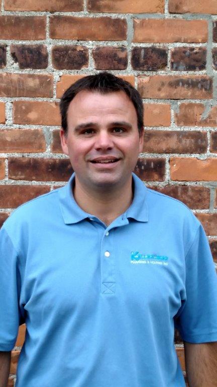 Garry W