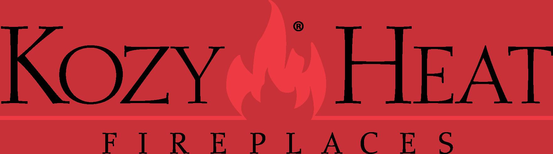 Kozy Heat logo.